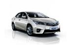 Toyota Corolla Diesel, Excellent offer Ortahisar