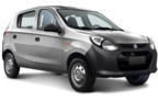 SUZUKI ALTO DX 800, good offer Panama City