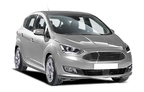 Ford C-Max, Cheapest offer 7-Seater