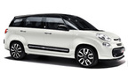 Fiat 500L, Excellent offer Barcelona