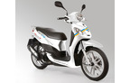 Motorroller Sym Symphony 50cc Aut.