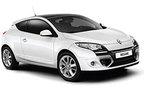 Renault Megane Coupe, Gutes Angebot Eilat