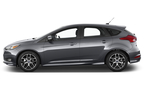 Ford Focus Aut. 4dr A/C, Hervorragendes Angebot Seattle