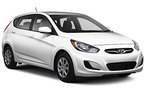 Hyundai Accent  , buona offerta Charlotte/Douglas International Airport