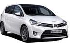 Toyota Verso, excellente offre Sofia