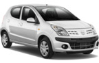 NISSAN PIXO 1.0, Cheapest offer Megalochori