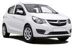 Opel Karl, Oferta más barata Finlandia