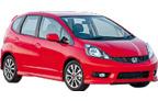 Honda Jazz 2-4T AUT AC, Alles inclusief aanbieding Changwat Udon Thani