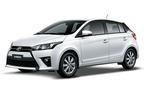 Toyota Yaris Aut. 4dr A/C