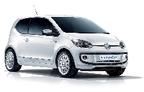 Smart forfour, Volkswagen UP, Excellent offer Bavaria