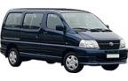 Toyota Hiace 9ST Miniva