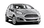 Ford Fiesta, Excellent offer Eros Airport