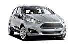 Ford Fiesta, Excelente oferta Katima Mulilo