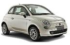 Fiat 500 Automatic, Buena oferta Alicante