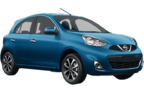 Nissan March, Gutes Angebot DriveFTI