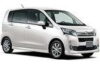 Daihatsu Move GPS