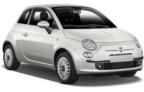 Fiat 500, Buena oferta Aeropuerto de París-Orly