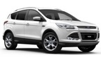 Group D - Ford Kuga or similar
