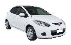 Mazda Demio or similar