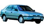 Nissan Sunny 4T AUT AC, Gutes Angebot al-Uqsur