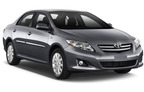 Toyota Corolla Aut. 4dr A/C, Excellent offer Dhofar Governorate