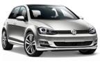 VW GOLF 1.2, Goedkope aanbieding Luchthaven Lugano