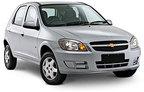 Chevrolet Celta, Oferta más barata Mercedes