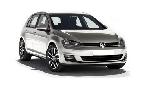 VW Golf 3 doors, Buena oferta Istria