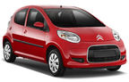 Citroen C1 3dr A/C, Excellent offer Basel