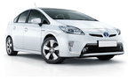 Toyota Aqua Hybrid, Oferta más barata Queenstown