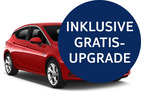 Opel Astra UPGRADE 4dr A/C