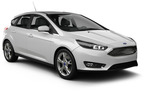 Ford Focus 4dr A/C