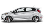 Ford Fiesta Aut. 2dr A/C, Alles inclusief aanbieding Seattle-Tacoma International Airport