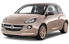 Opel Adam, Günstigstes Angebot Region Skopje