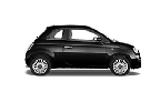 FIAT 500 , Excellent offer Rome