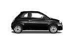 FIAT 500 , Excelente oferta Matera