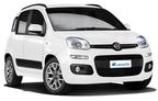 Fiat Panda, good offer Lamezia Terme International Airport
