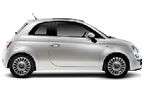 Fiat 500, Cheapest offer Apulia