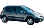 Renault Scenic Monospac, Buena oferta Vannes