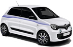 Renault Twingo, Excellent offer Marseille Provence Airport