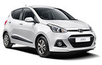 Hyundai i10, Cheapest offer London Heathrow Airport