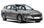 Ford Focus STW, Hervorragendes Angebot Sachsen-Anhalt