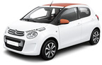 Citroen C1, Cheapest offer Olbia Costa Smeralda Airport