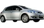 Toyota Auris 4T AC, Excelente oferta Voivodato de Pequeña Polonia