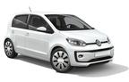 Volkswagen Up, Beste aanbieding Luchthaven Tenerife Zuid