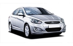 Hyundai Accent, Excelente oferta Australia Occidental