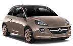 Opel Adam 3dr A/C, Alles inclusief aanbieding Cala Millor