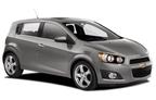 Chevrolet Sonic, Gutes Angebot Whitehorse