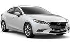 Mazda 3, Alles inclusief aanbieding Hokkaido