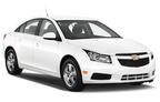 Chevrolet Cruze, Buena oferta Texas City